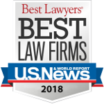 Member of Best Law Firms