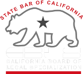California Board of Legal Specialisation Member