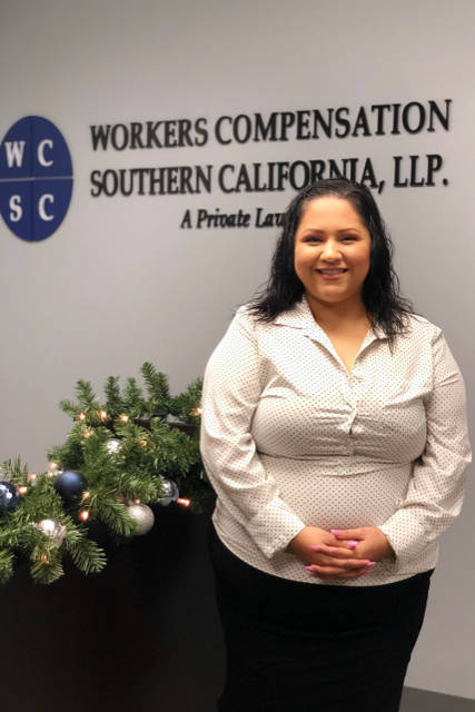Case Manager Dayene Martinez