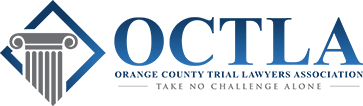 Member of Orange County Trial Lawyers Association