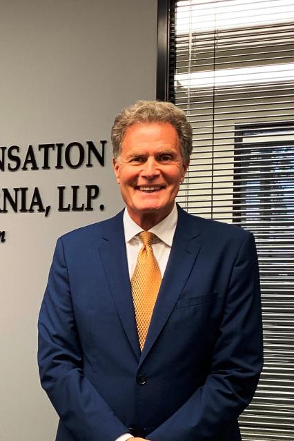 Attorney Daniel P. Kondos