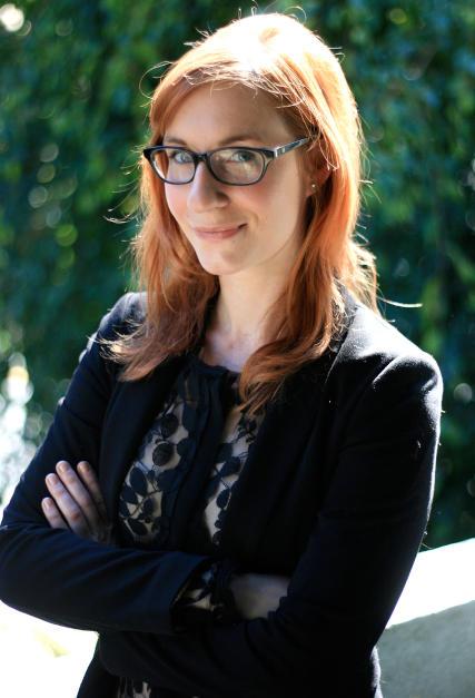 Rebecca Hutton - Of Counsel